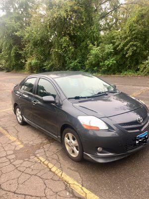 2007 Toyota Yaris Sport for Sale in East Hartford, CT