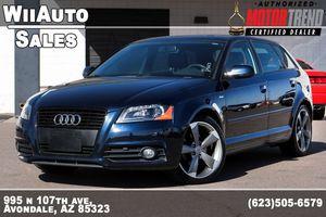 2011 Audi A3 for Sale in Avondale, AZ