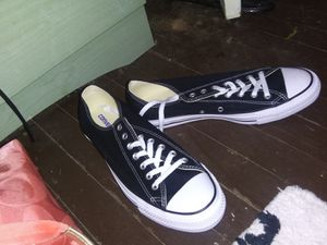 Men's size 12 Converse for Sale in Abilene, TX