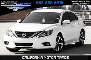 2017 Nissan Altima for Sale in Downey, CA