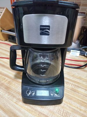 Kenmore 5 Cups Coffee Maker for Sale in Yonkers, NY
