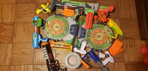Nerf Guns and Accessories for Sale in Panama City, FL