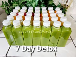 Detox weight loss for Sale in Houston, TX