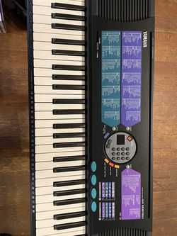 Keyboard With Stand for Sale in Sutton,  MA