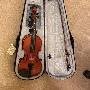 Children's Handcrafted Violin for Sale in Clackamas, OR