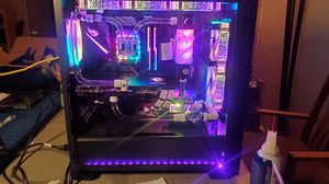 Custom watercooled Gaming PC for Sale in Phoenix, AZ