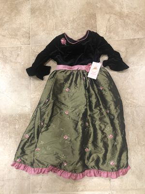Girls party dress size 8 for Sale in Lawrence, NY