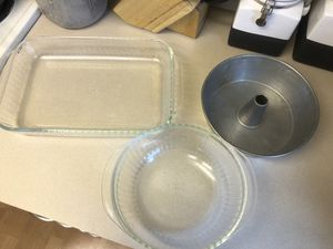 Pyrex Kitchen Bundle for Sale in Columbus, OH
