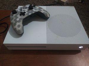 Microsoft XBOX ONE Console & controller for Sale in Wichita, KS