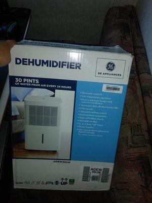Dehumidifier for Sale in Mount Vernon, WA