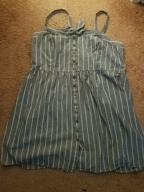 Forever 21+dress size 1x.