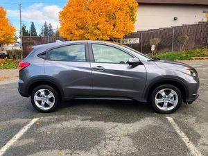 2016 Honda HR-V for Sale in Lynnwood, WA