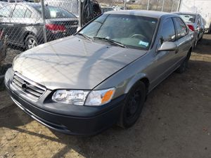 2001 Toyota Camry for Sale in Hyattsville, MD
