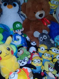 Stuffed Animals for Sale in Colorado Springs,  CO