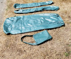 Picnic table gloves for Sale in Woodinville, WA