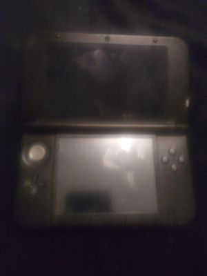Nintendo 3DS (Black) Great condition for Sale in Pittsburgh, PA