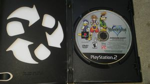 PlayStation 2 Kingdom Hearts for Sale in West Valley City, UT