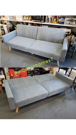 sofa bed sleeper couch futon for Sale in Ontario, CA