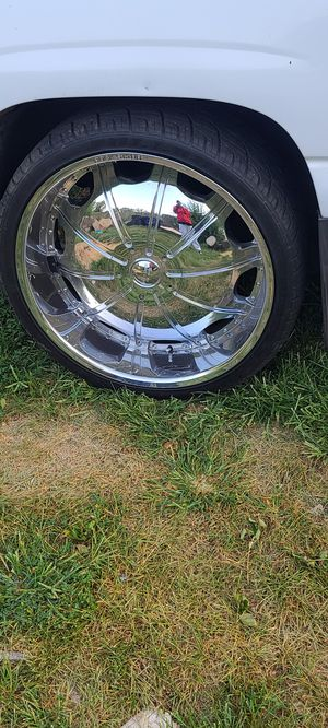 26s ready to ride for Sale in Toledo, OH