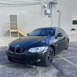 2013 BMW 328i Coupe Xdrive for Sale in Cleveland, OH