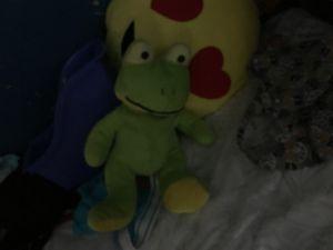 Creepy frog for sale for Sale in Hammonton, NJ