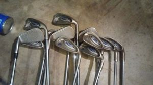 Lot of Ping golf clubs for Sale in Prattville, AL