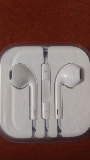 IPhone. Headphones for Sale in Lakeside, AZ