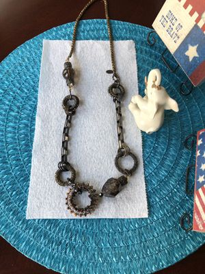 Vintage Miriam Haskell Necklace for Sale in Hatboro, PA