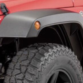 Flares Jeep Jk 07-18 Original With Rhino Coated for Sale in Long Beach, CA