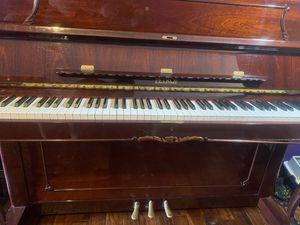 Beautiful Petrof Piano for Sale in Wichita, KS