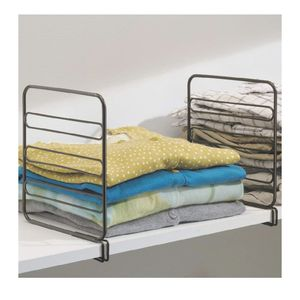 Set of 4 shelf dividers for Sale in Ontario, CA