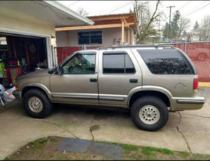 Chevy Blazer for Sale in Portland, OR