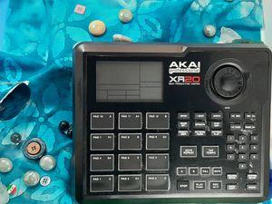 LIKE NEW | AKAI XR20 BEAT MACHINE for Sale in Franklin, MA