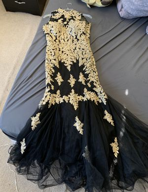 prom dress for Sale in North Las Vegas, NV