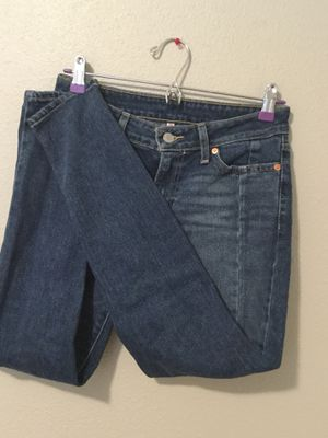 Levi's jeans size 26 for Sale in Seattle, WA
