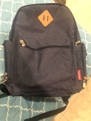 Fisher Price Diaper Bag for Sale in Los Angeles, CA