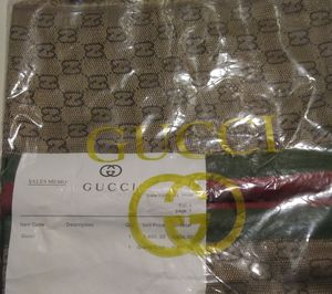 Gucci scarf for Sale in New Port Richey, FL