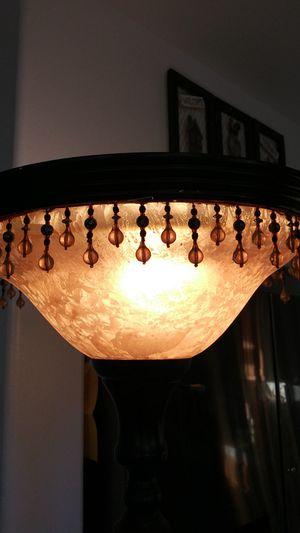 Very nice floor lamp for Sale in Los Angeles, CA