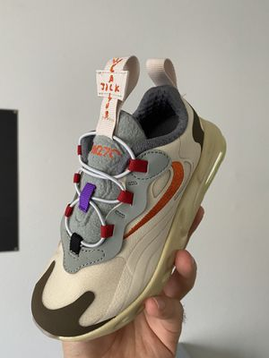 Nike Air Max 270 React Travis Scott Cactus Trails TD DS Sz10c for Sale in Spring Valley, CA