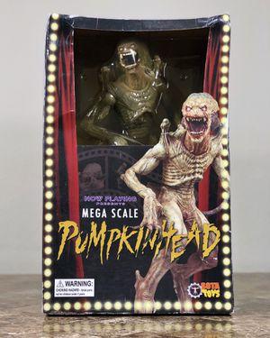 "Super Rare 20"" inch Pumpkinhead SOTA Toys Mega Scale Horror Cult Movie Action Figure Neca Hot Toys Mcfarlane Sideshow for Sale in Dallas, TX"