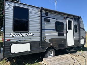 Springdale Mini Camper Trailer for Sale in Christiana, TN