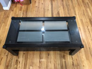 Coffee table living room desk TV stand for Sale in Great Neck, NY