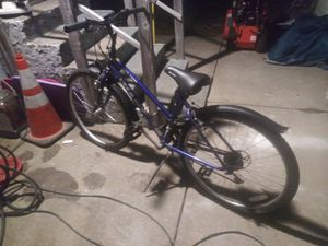 Women's Giant Upland mountain bike for Sale in Fairborn, OH