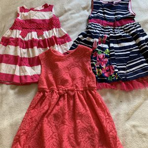 Girls Dresses Size 2-4T for Sale in New Britain, CT