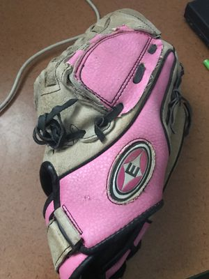 Eastern girls softball glove. Lots of great catches from this glove!! for Sale in Santa Clara, CA