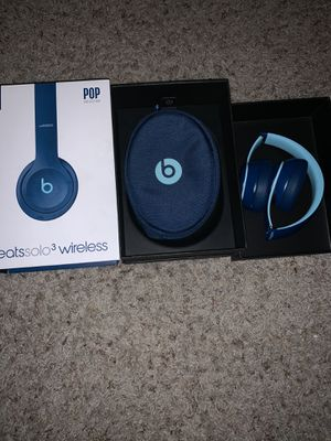 Beats Solo Wireless for Sale in Lakewood, CO