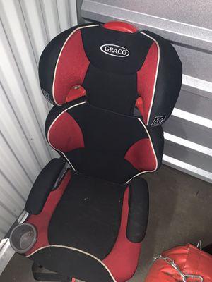 2 car seats (GRACO) for Sale in Stockton, CA