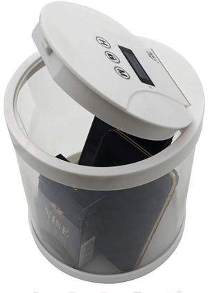 Multi-Purpose Timed Lock Box for Sale in Encinitas, CA
