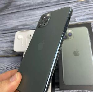 Unlocked iPhone 11Pro Max for Sale in Zephyrhills, FL