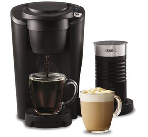 Keurig K-Latte Single Sergei Coffee & Latte Maker for Sale in Houston, TX